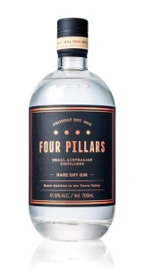 FourPillars